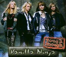 Vanilla Ninja Tough enough (2003) [Maxi-CD]