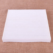 White Cabin Air Filter Fit For Acura CSX MDX RDX Honda Accord Civic CR-V 2007-14