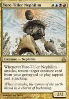 Yore-Tiller Nephilim - Foil - Guildpact - LP, English MTG Magic FLAT RATE SHIP