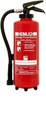 HEIMLICH® Feuerlöscher Wasseraufladelöscher 6 L ecoline W 6 He - 3