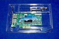 HPE NC360T 1Gbps Dual Port PCI-E Gigabit Ethernet Server Adapter 412648-B21