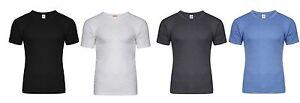 Mens Thermal T Shirt, Warm Underwear Baselayer, S M L XL XXL