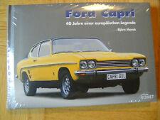Ford Capri von Björn Marek (2009)
