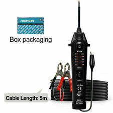 Digital Automotive Electrical Circuit Tester Pen Type Vehicle Diagnostic Tool
