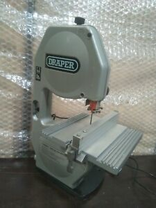 Draper two wheel bandsaw