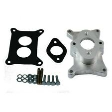 Carb Adaptor Holden EH-HG 149-186 350 Holley to 1bbl Stromberg 10-501