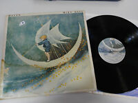 "Mike Batt Waves LP vinyl Vinyl 12 "" 1980 G/VG Holland Edition Epic Inner Ärmel"