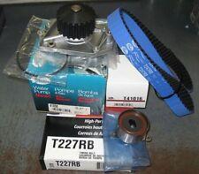 Gates T227RB Timing Belt Package B16 99-00 Civic Si 94-97 Del Sol VTEC DOHC
