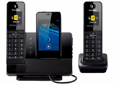 KX-PRD262B Link2Cell Digital Phone with Smartphone Integration Answering Machine