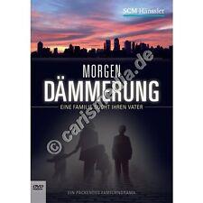 DVD: MORGENDÄMMNERUNG - Eine Familie sucht ihren Vater *NEU*