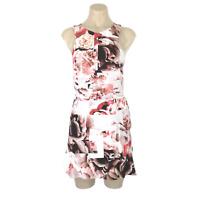 PASDUCHAS Floral Dress Size UK 12