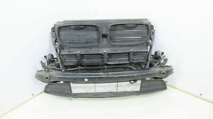 BMW oem Air duct radiator Carrier bumper front 51647222953