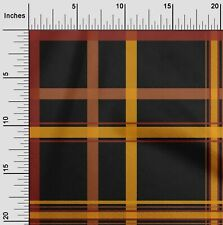oneOone Madras Check Fabric Prints By Meter-CH-1070A_1