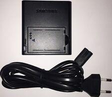 Chargeur Original Samsung BC1310 pour batterie BP1310 NX5 NX10 NX11 NX20 NX100