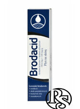 BRODACID WART VERUCCA TREATMENT LIQUID REMOVAL FOR SKIN 8 g.