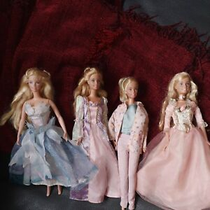 Barbie lotto rare bambole dolls vintage