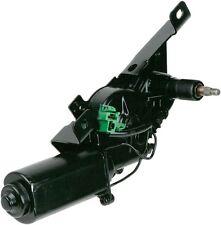 Rear Windshield Wiper Motor Cardone 43-4411 (196-2134) Mazda RX-7