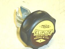 NOS! TRICO KLIPLOK #8 CABLE FUSE CLAMP