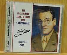 Glenn Miller Symphony of Sounds Vol 2 CD 1995,Mr. Music