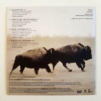 U2 : BEST OF 1990-2000 (history mix + live + trailer...) ♦ DVD PROMO ♦