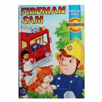 Fireman Sam Annual 2000 (Annuals) Hardback Book The Cheap Fast Free Post