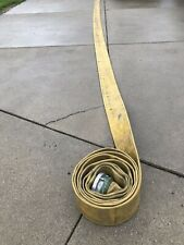 5 Inch Wide fire hose supply line Sold By 5 Foot Lengths