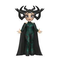 "Thor 3: Ragnarok - Hela 5"" Rock Candy Figure NEW Funko"