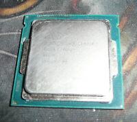 Intel Xeon E3-1220V3 SR154 3.1GHz Quad Core CPU Processor Socket 1150