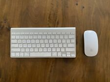 Apple Magic Wireless Keyboard (A1314) and Apple Magic Mouse 2 (A1296) Combo