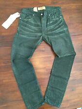 LEVI'S® MADE & CRAFTED™ GREEN TACK SLIM MUSS ( W33 - L 34)$ 225.00