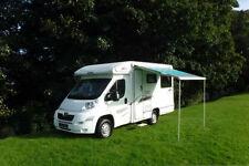 Peugeot Anti-Lock Brakes 2 Campervans, Caravans & Motorhomes