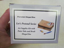 Midwest of Cannon Falls Phb: Let's Pretend Series - Art Supplies Kit w/Paint