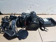 Nikon Coolpix 8700 - Digital Camera With 8x Optical Zoom Read Description Please