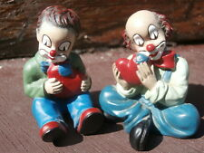 Gilde Clowns Clown Kleiner Herzensbrecher 2 Stck. 5 cm