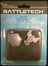 Ral Partha Battletech 20-704 F-10 Cheetah (Mint, Sealed)