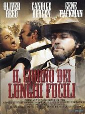 Il Giorno Dei Lunghi Fucili (1971) DVD