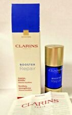 Clarins Booster Skin Repair Serum W/ Plant Extracts- Fortifies, Strengthens Skin