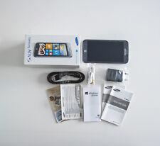 Samsung Galaxy Ativ S GT-I8750 smartphone