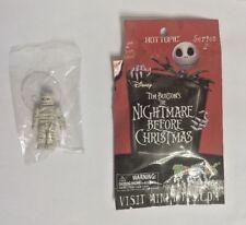 "Hot Topic Minimates Disney Nightmare Before Christmas Mummy Boy 2"" Figure Toy"