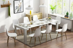 Telescopic Dining Table