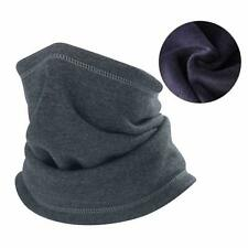 Windproof Neck Gaiter Warmer Face Mask for Cold Weather Winter Outdoor Sport