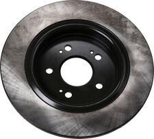 Disc Brake Rotor-OEF3 Prem E coated Rear Autopart Intl fits 18-19 Honda Odyssey