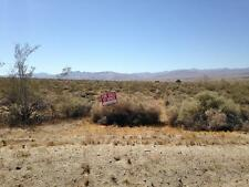 Cantil, CA - 2.54 Acres w/ Privacy, Homes & Mobile Homes Allowed