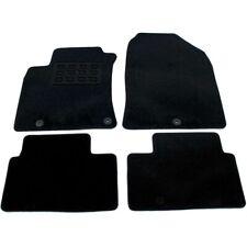 Hyundai I30 PD Velours Fußmatten Satz Stoffmatten Automatten 4 Teilig