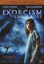 DVD - The Exorcism of Emily Rose - Special Edition Unrated - New