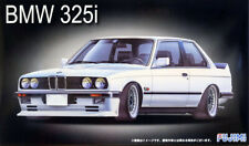 BMW 325i E30 1:24 Model Kit Bausatz Fujimi 126104