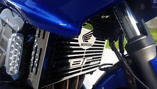 HONDA CBF 1000  (06 - 09) STAINLESS STEEL RADIATOR COVER GUARD GRILL