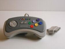 Tecno Plus Controller für Super Nintendo / SNES Rapid Fire Turbo