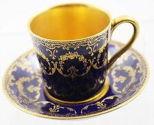 Rare Royal Doulton Cup & Saucer #1