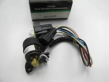 1981 Plymouth Dodge 1.7L 105 HOLLEY 2-BBL Idle Stop Solenoid (Speed-up Solenoid)